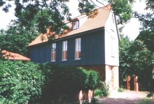 Blaues Haus 2